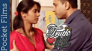 Short Film - Truth or Dare - Husband and Wife Reveal Hidden Secrets