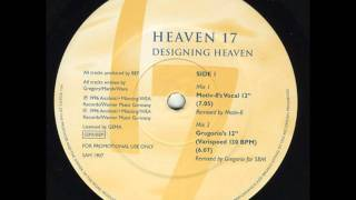 Watch Heaven 17 Designing Heaven video