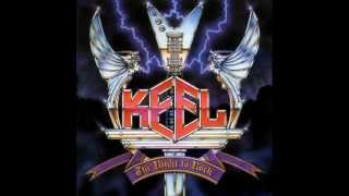 Keel - Speed Demon (subtitulado en español)