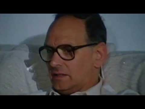 ENNIO MORRICONE. INTERVIEW 1984.