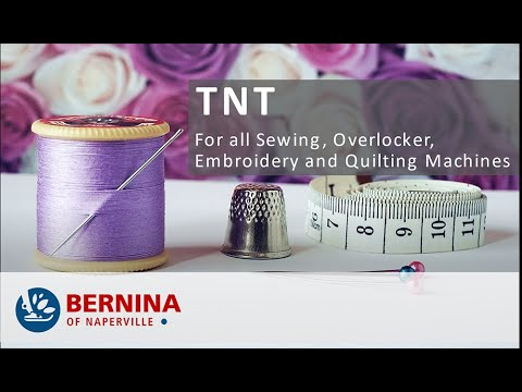TNT: Thread, Needle and Tension from YouTube · Duration:  30 minutes 9 seconds