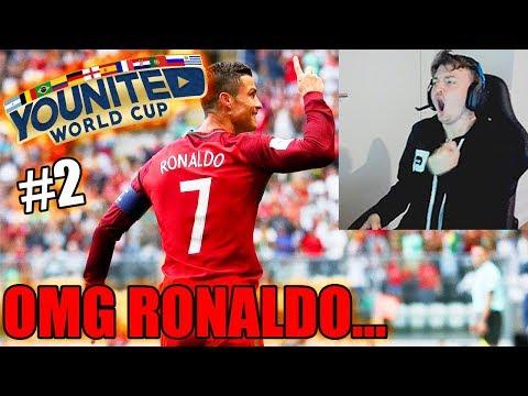 FIFA 18: YOUnited WORLD CUP | OMG RAINBOW TOR - Ich ticke aus!