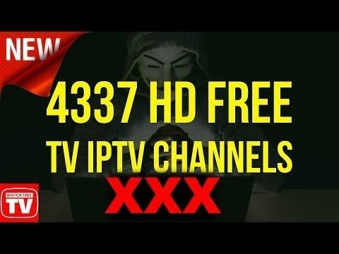 HOW TO WATCH ALL WORLD TV CHANNELS ON VLC FOR FREE WITHOUT DISH OR CABLE