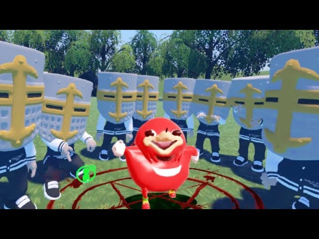 I MADE A CULT IN VRCHAT