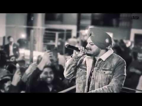 FAMOUS (full HD video) Sidhu mossewala...