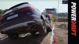 Glen's Audi Surprise : PowerDrift