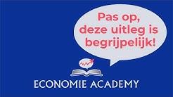 Economie Academy | uitleg Wisselkoersen + oefening