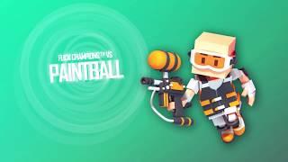 Flick Champions VS: Paintball