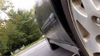 Як перевірити і / або змінити мануал Хонда fluind