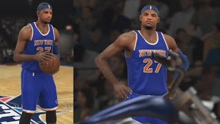 NBA 2K15 PS4 My Career - 3 Point & Dunk Contest!