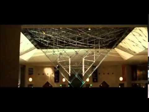 Paris in the movies - Da Vinci Code