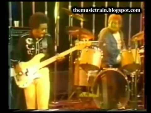 Rare earth   Get Ready Live 1975