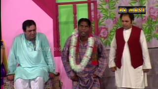 Best Of Amanat Chan and Sohail Ahmed Stage Drama Full Funny Comedy Clip | Pk Mast