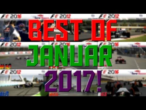 Best of Januar 2017 | Kaje MG
