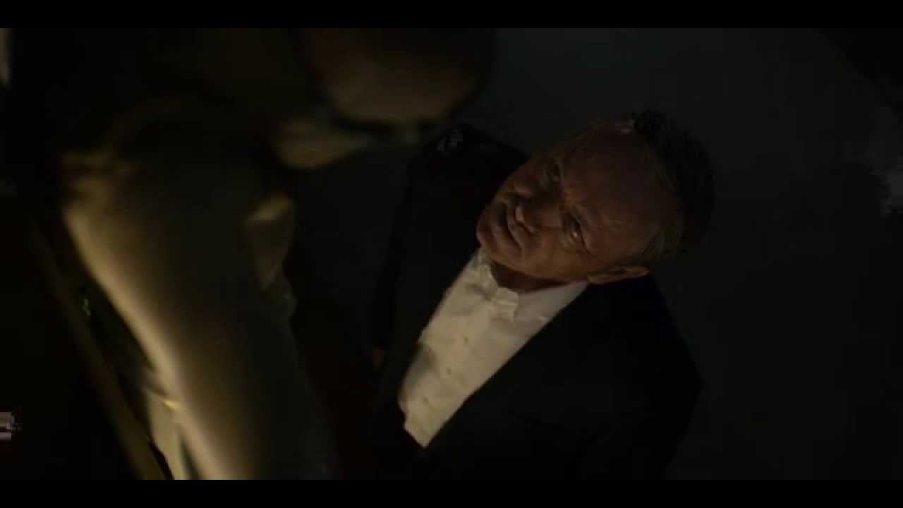 Download House of cards season 3 episode 4, Frank Underwood goes to church