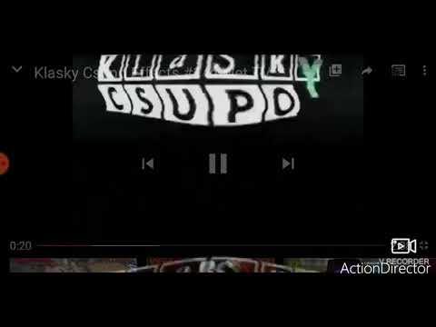 Klasky Csupo Effects 1 In Wet TV Speed