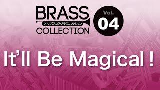WSL-13-011 It'll Be Magical!(吹奏楽セレクション) マジカルルビー 検索動画 28