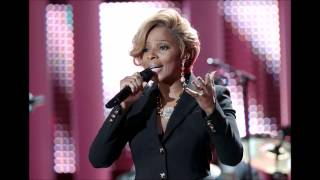 Mary J. Blige - Pick Me Up
