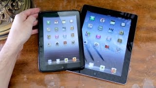 Apple iPad Mini Case Hands On!