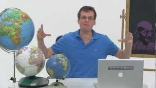 Crash Course World History Outtakes #3