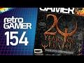 Inside Retro Gamer - Issue 154