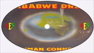 Zimbabwe Dread-Fire Burning (Earthman Connection 1981) Kingdom Records