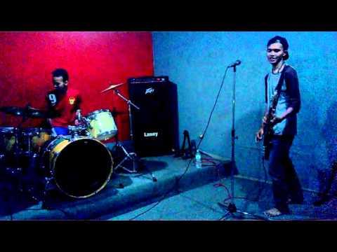 Threesixty - Teman Inilah Kita (cover