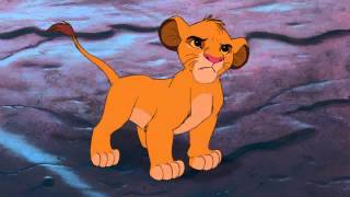 Lion King - Kralj Lavova - Uncle Scar (Serbian) HD
