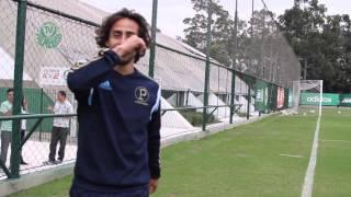 Gol Imposible - Gol Increíble - Jorge Valdivia (Mago Valdivia)