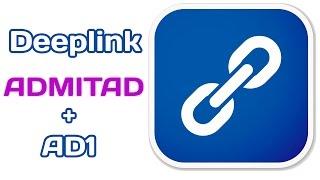 Инструмент Deeplink в AD1 и Admitad (диплинк) как работать - инструкция