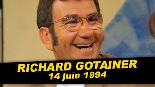 Richard Gotainer est dans Coucou c'est nous - Emission complète