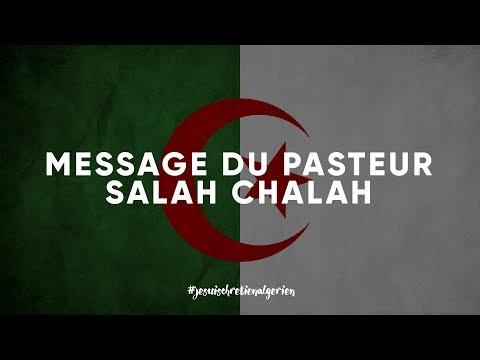 Message de Salah