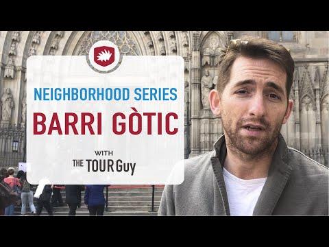 Hidden Gems of Barcelona: Barri Gòtic (Gothic Quarter)
