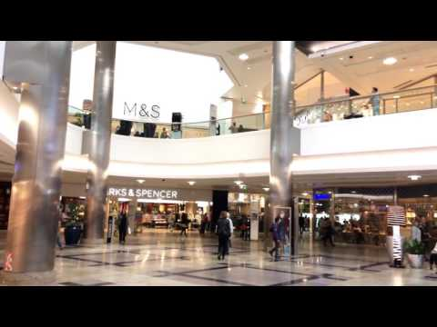 Southampton Shopping Centre