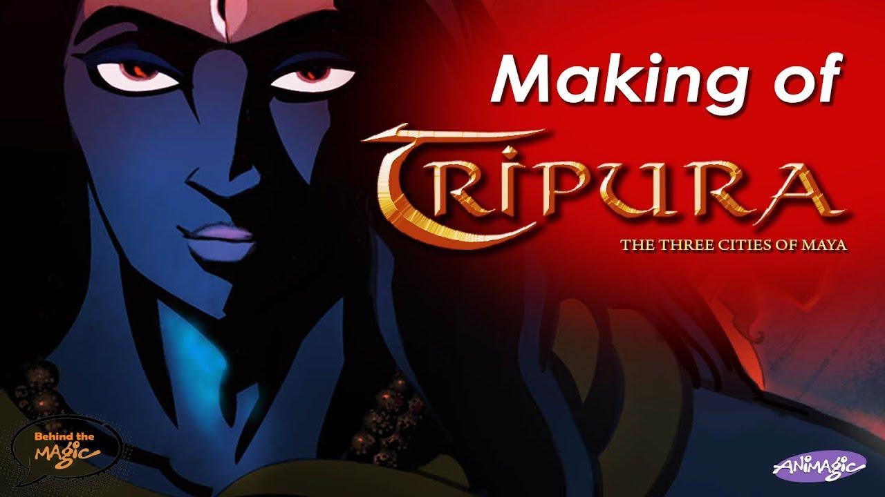 tripura the three cities of maya full movie free download