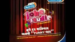 Radio City Joke Studio Week 42  Kishore Kaka