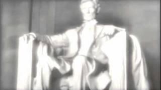 U2- MLK (Official-Unofficial) Music Video