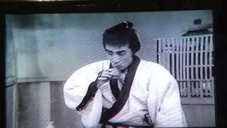 1968年8月29日放送の植木等ショー第2期9回北島三郎、水前寺清子と共によ...