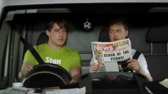 StanJames.com TV Campaign - 'Stan And James' Mobile