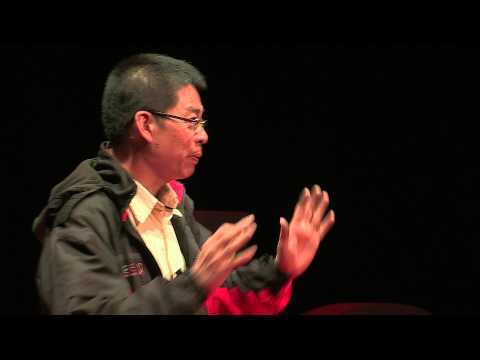 The Broken Bicycle Chain: Tan Lai Yong at TEDxWarwick 2013