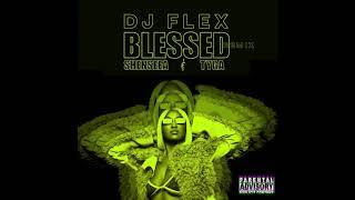 Dj Flex Shenseea Blessed Jersey Club Afrobeat Remix.mp3