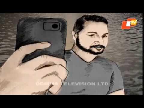 Taking selfie cost youth his life in Paralakhemundi
