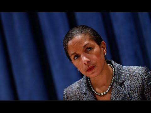 "SUSAN RICE CHANGES HER CLAIMS TO ""WIRETAPPING SCANDAL""!"