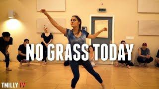 AJR No Grass Today Choreography By Erica Klein TMillyTV
