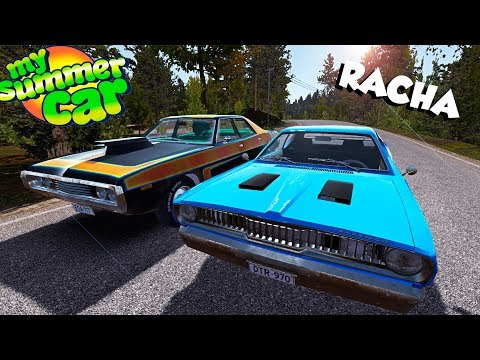 PLYMOUTH 70' vs FERNDALE, QUAL O MAIS POTENTE? My Summer Car