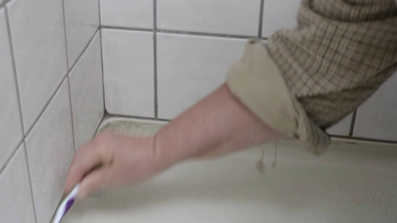 Clean Grout With Hydrogen Peroxide Healthy Earth Friendly Home
