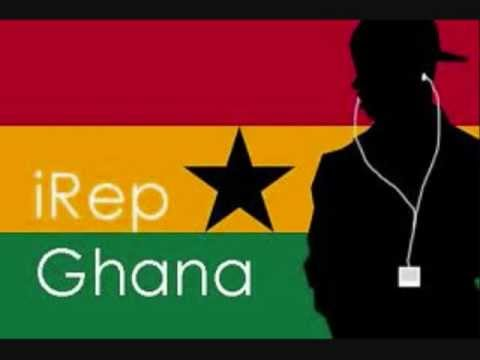 Dj Blacking - Azonto Ghana Beats II