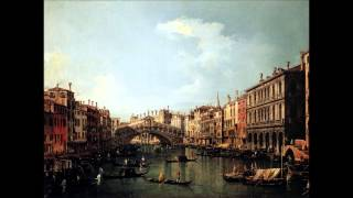 Manfredini Symphony No 10 2 Andante