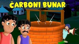 Čarobni bunar - Najljepše priče za djecu - Animacija - Indijska priča