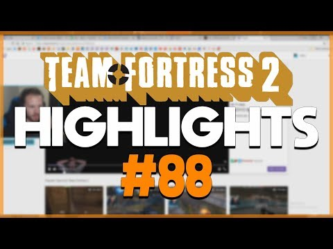 FROYO BLACK 2.0!!! - TF2 Stream Highlights #88